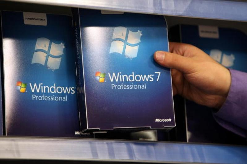 Microsoft's Windows 7 support to end Tues., users asked to upgrade