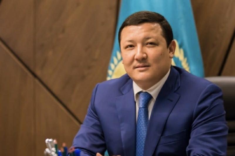 Аким Атырау объявил о своей отставке