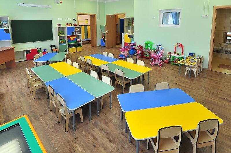 Ust Kamenogorsk to build 7 kindergartens