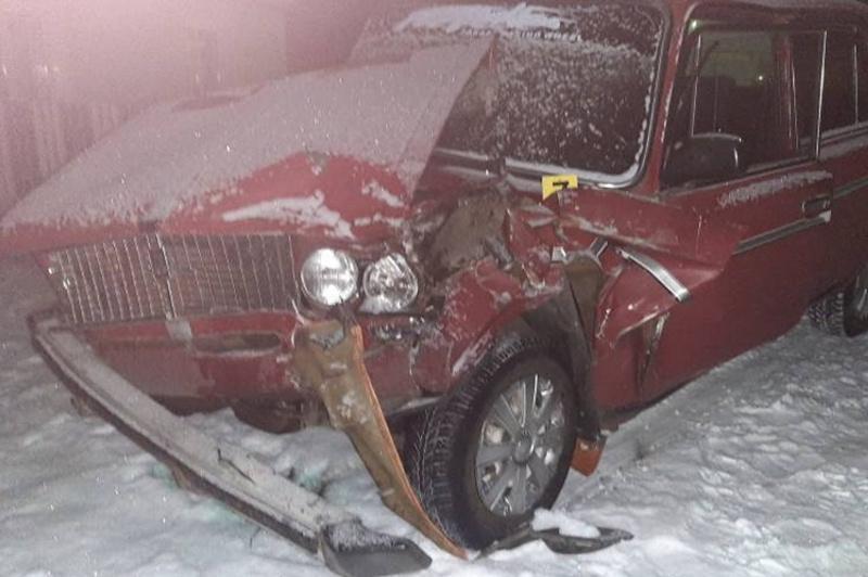Нетрезвый водитель сбил насмерть мужчину в СКО