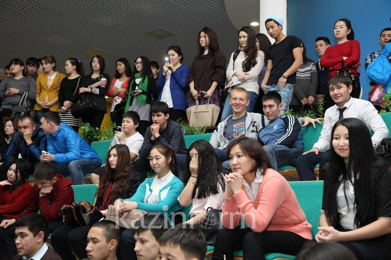 «Еңбек» бағдарламасы: 3 мыңға жуық қостанайлық студентке қолдау көрсетілуде
