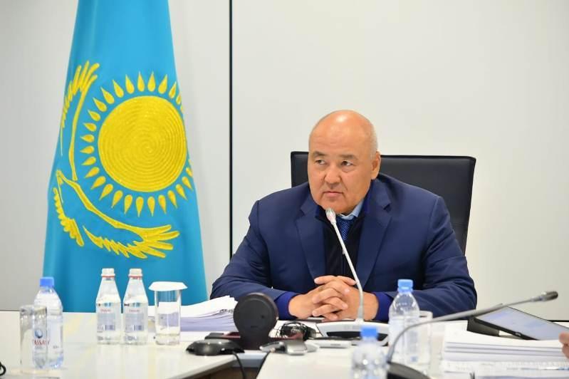 Умирзак Шукеев поручил поддержать тех, кто действительно нуждается в помощи