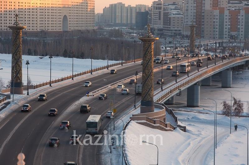 ҚР ІІМ Армения, Қырғызстан, Ресейден әкелінген көліктерге қатысты пікір білдірді