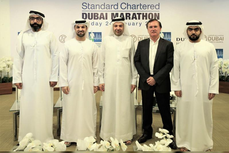 'My City, My Race' campaign hopes to see record number of Emiratis participate in Dubai Marathon
