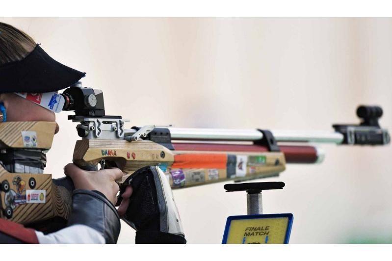 Kazakhstani shooters win 2 medals at Grand Prix in Kuwait