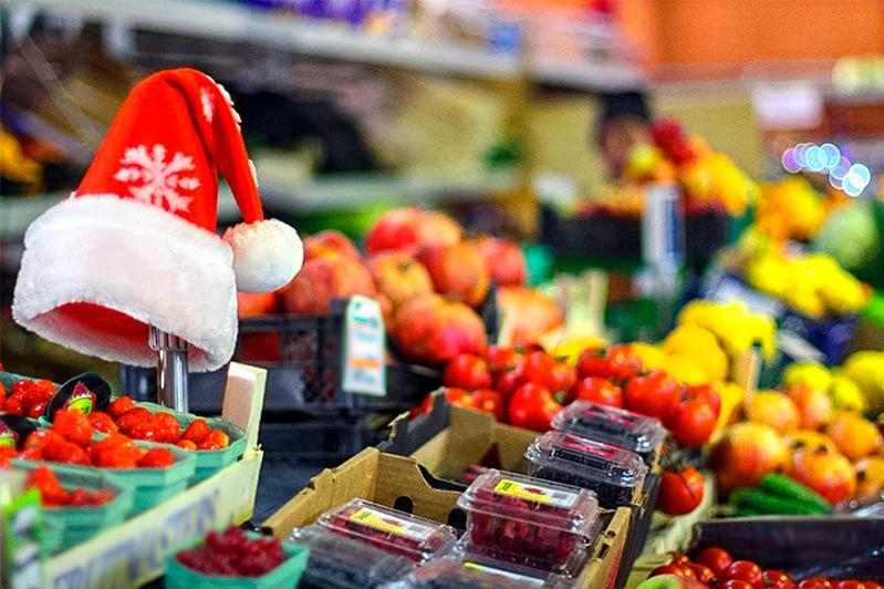 Рекордные 1,4 трлн тенге оставили казахстанцы в магазинах и на базарах в декабре 2019 года