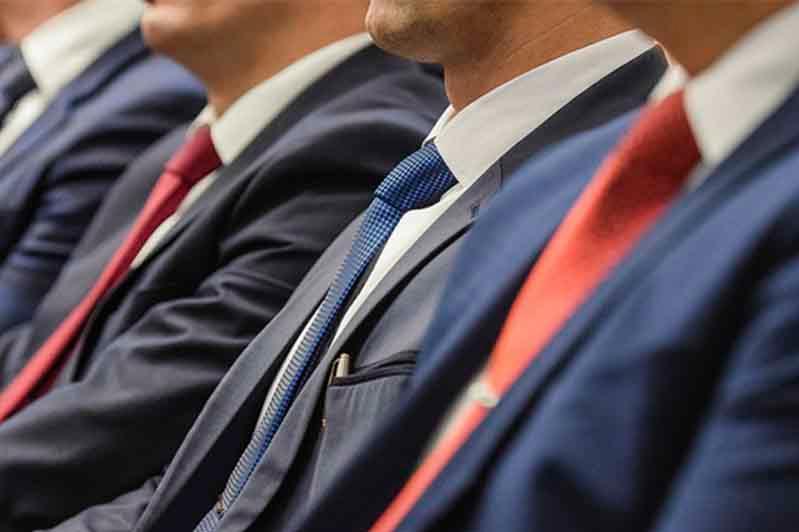 Глава государства объявил о сокращении числа госслужащих с этого года
