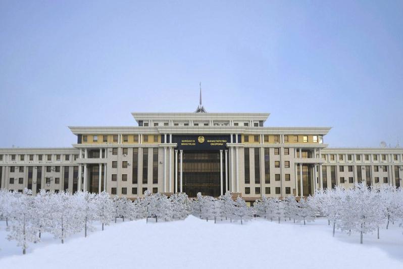 Минобороны намерено изменить соглашения по использованию полигонов с РФ после падения обломков ракеты