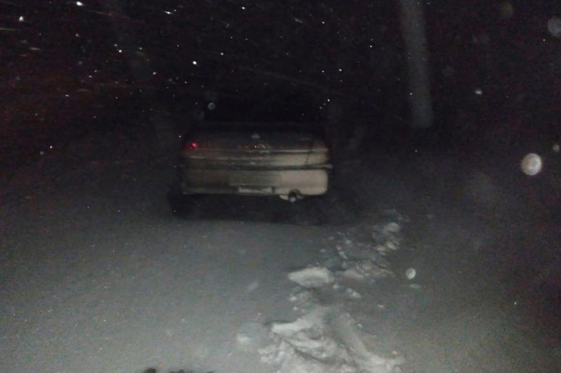 23 человека спасли на дорогах Карагандинской области минувшей ночью