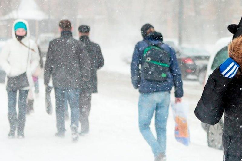 N Kazakhstan to brace for snowstorms