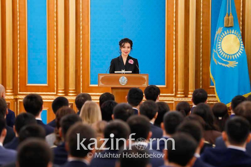Казахстан теряет около 93 млрд тенге ежегодно из-за засухи – Зульфия Сулейменова