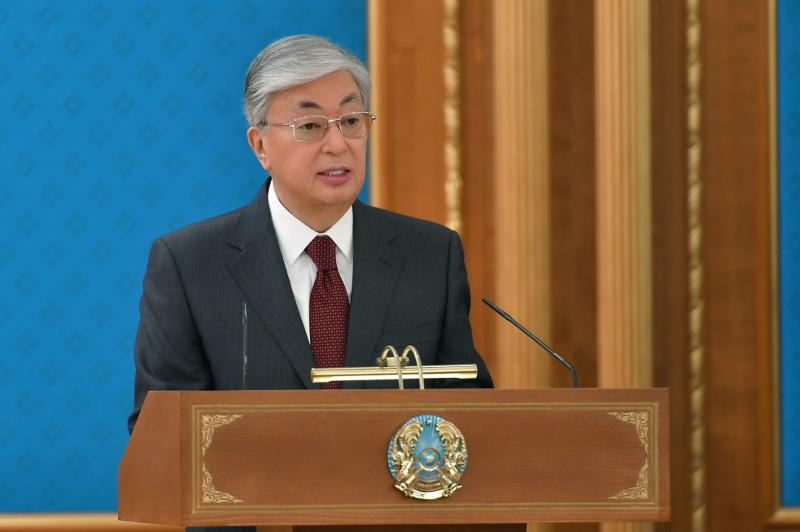 We should learn to love our Motherland as Abai did – President Tokayev