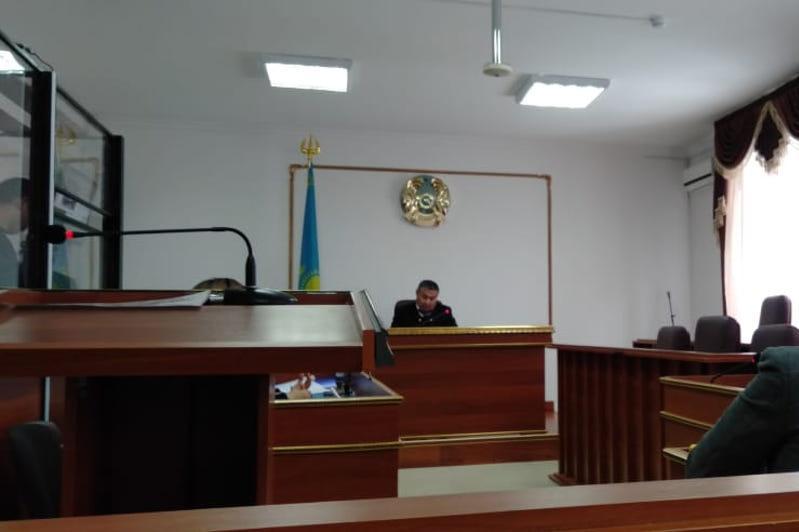 Жених убил невесту в Актобе: подсудимый попросил прощения
