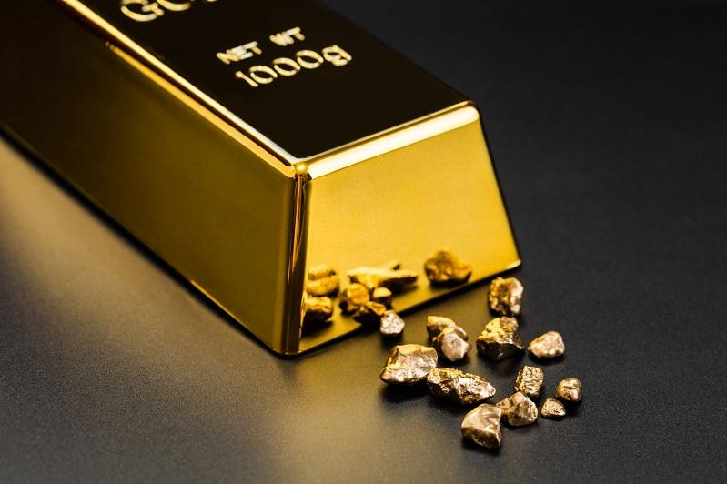 Kazakhstanis bought over 15,000 gold bars in 2019