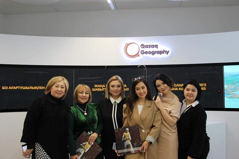 Kazakh cuisine: taste and traditions book presented in Nur-Sultan