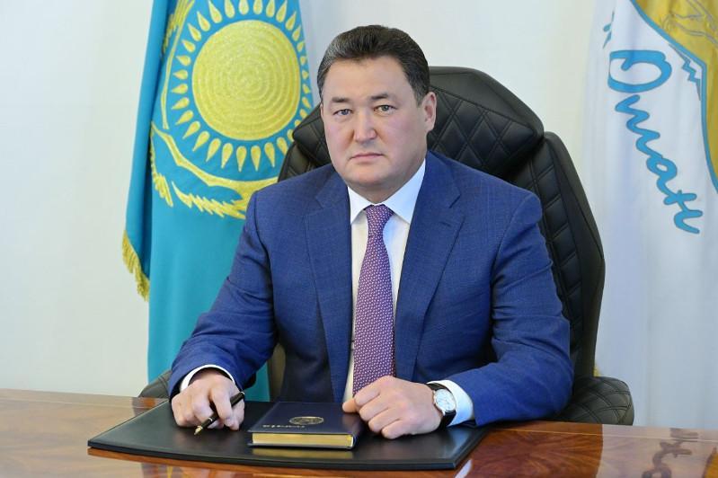 В акимате Павлодарской области прокомментировали сообщения о якобы задержании Булата Бакауова