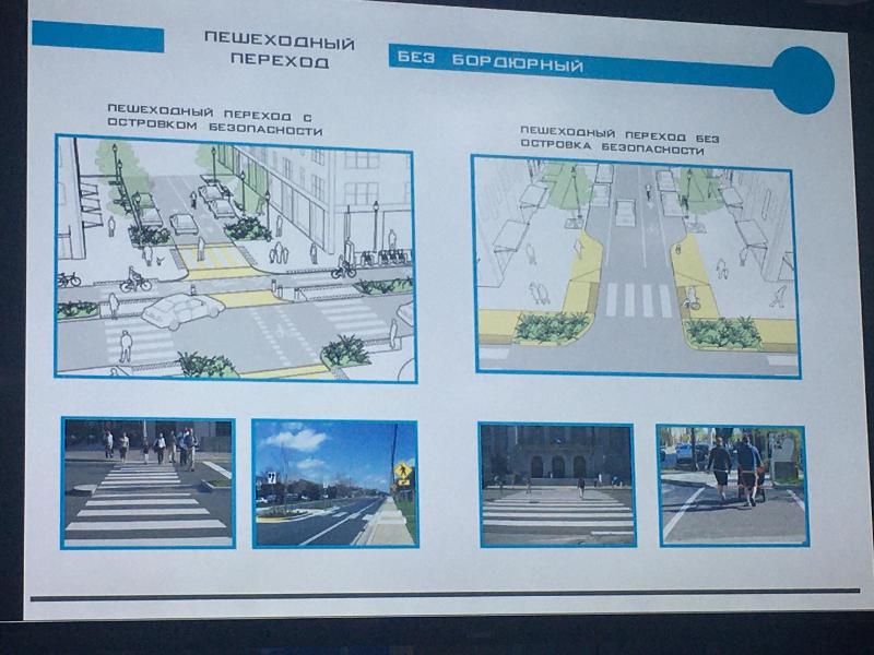 Дизайн-код Алматы: как планируют обезопасить пешеходов