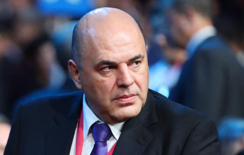 Владимир Путин предложил кандидатуру надолжность Председателя Правительства РФ