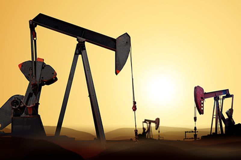 国际油价15日下跌