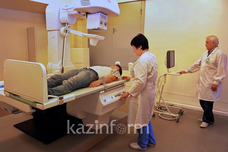 Финансирование на консультативно-диагностические услуги выросло в 10 раз в Павлодарской области