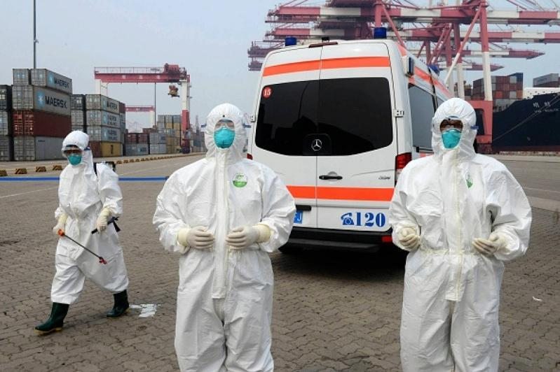 日本发现首例感染武汉新型肺炎病例