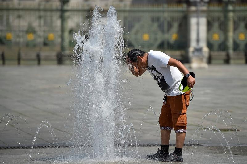 S.Korea sees second hottest weather on record in 2019