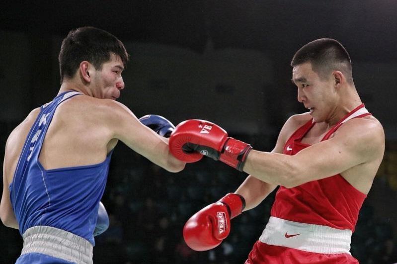 Túrkistandyq sportshylar chempıonattardan 400-ge jýyq altyn medal jeńip alǵan