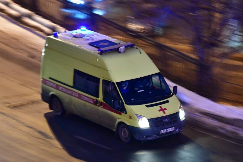 В здании мирового суда в Кузбассе произошла стрельба