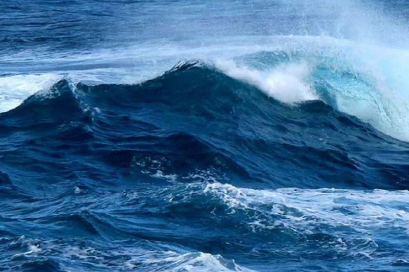 Индонезияда екі арал су астында қалды