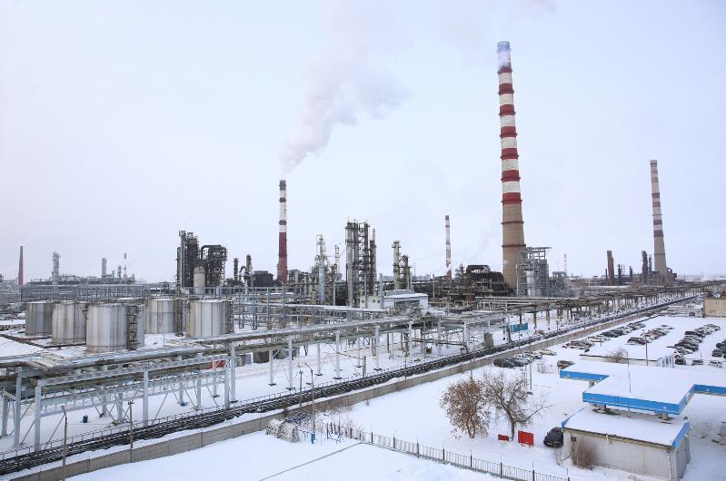 Павлодар мұнай зауыты заңнама талаптарының бұзылу жағдайына түсінік берді