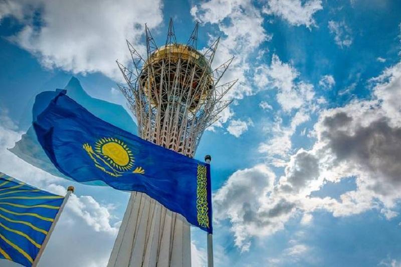2019年世界强国排名:哈萨克斯坦位居第36位
