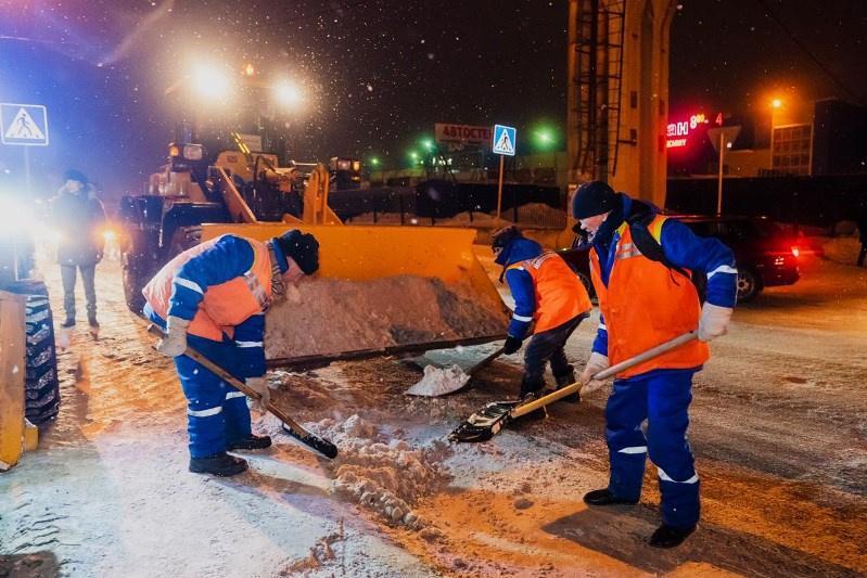 Алтай Көлгінов аудан әкімдеріне қардан тазалау жұмыстарын бақылауды тапсырды