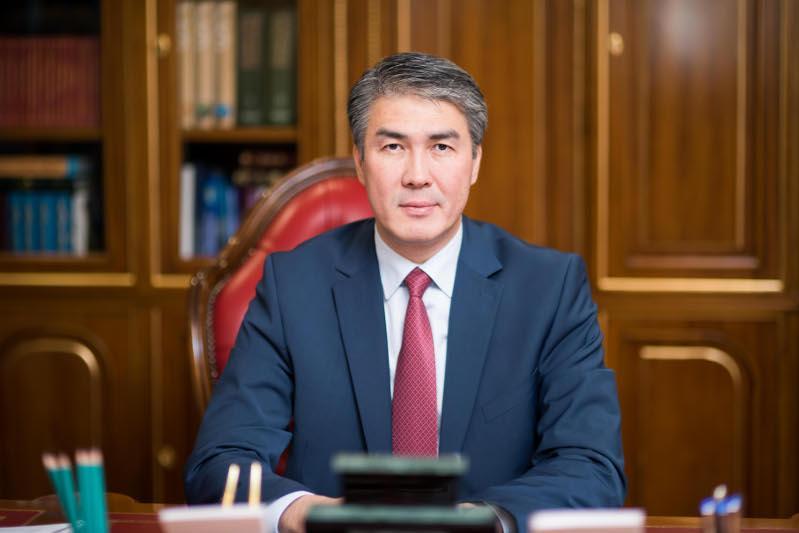 Асет Исекешев назначен помощником Президента – секретарем Совета Безопасности РК