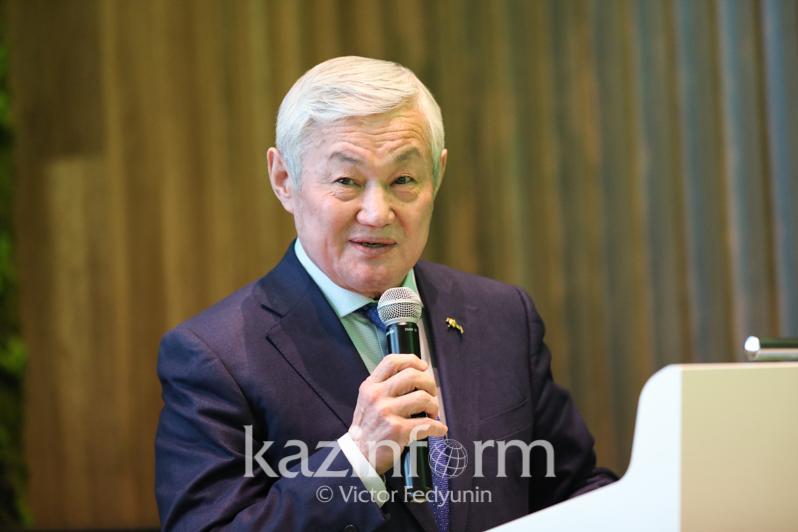 Бердібек Сапарбаев: ҮЕҰ өкілдерімен біріге жұмыс жасауға қашан да дайынбыз