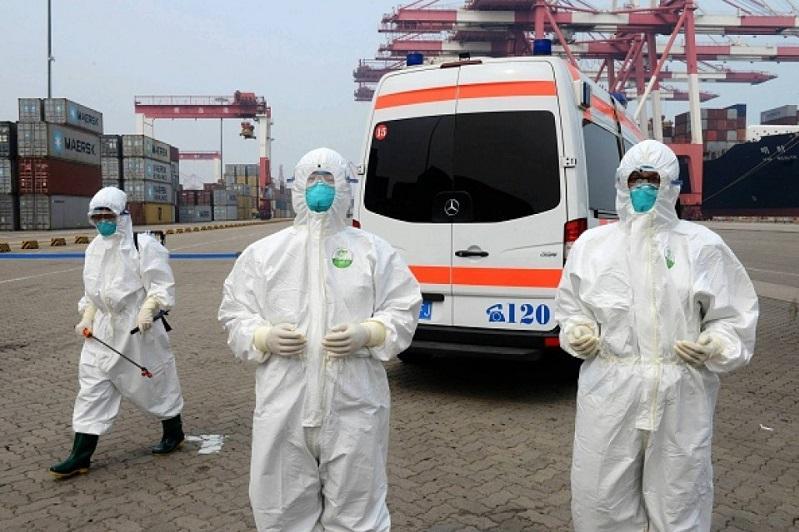 China announces 2nd death from new coronavirus