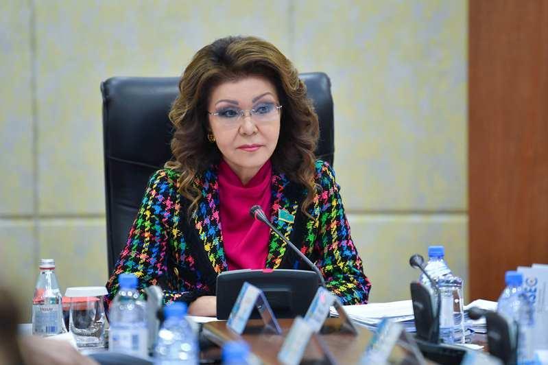 Darıǵa Nazarbaeva: Senat janynda Agroónerkásip kesheni jónindegi keńes qurylady