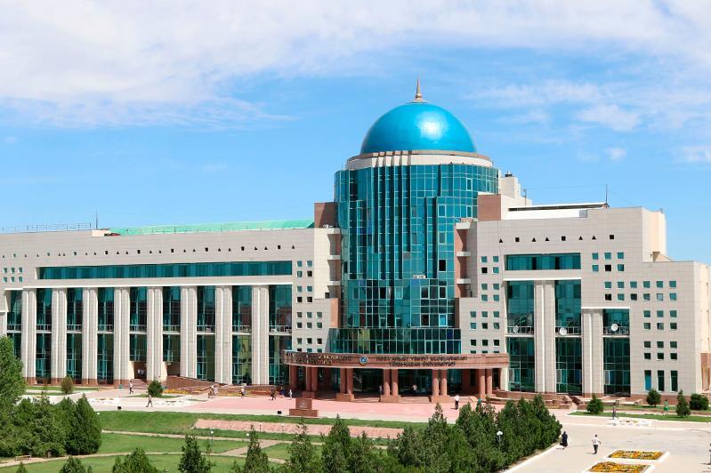 Международный казахско-турецкий университет им. Ходжа Ахмета Яссауи наделен особым статусом
