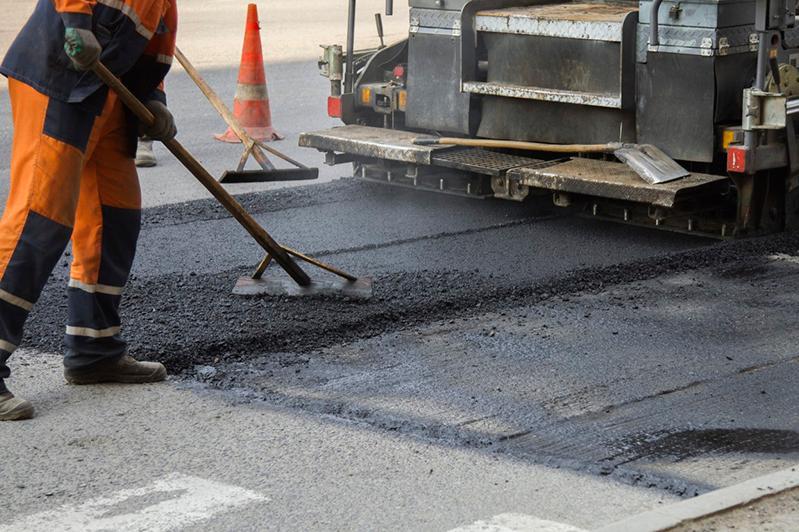 Отремонтированные дороги будет проверять специальная лаборатория в СКО