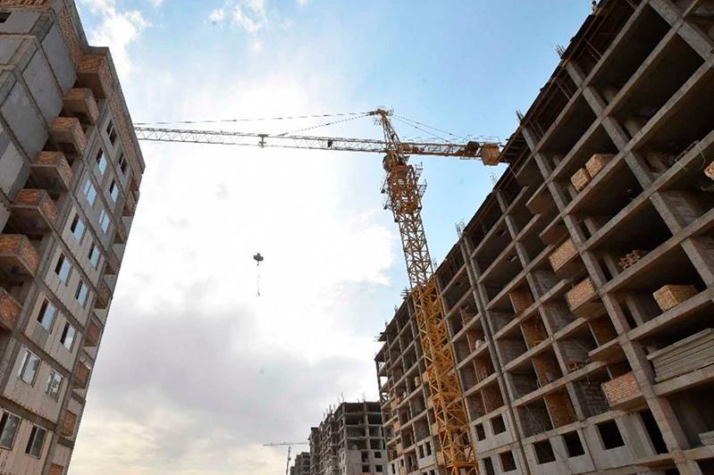 420 rental apartments to be built in N Kazakhstan