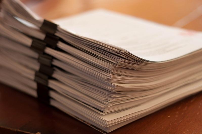 Былтыр сот-сараптамаға 190 мыңнан астам материал түсті – Әділет министрлігі