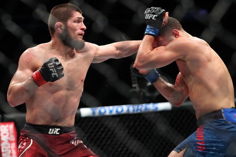 Қазақстанда UFC TV іске қосылды
