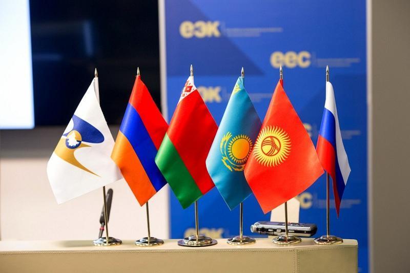 """欧亚经济联盟政府首脑将出席""""数字阿拉木图""""国际论坛"""