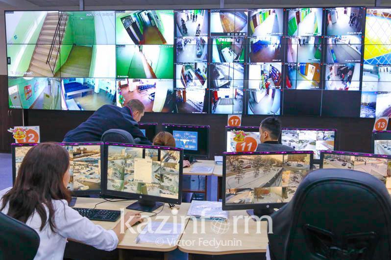 Елордада ерекше күтімді талап ететін азаматтарға 274 бос жұмыс орны жарияланды