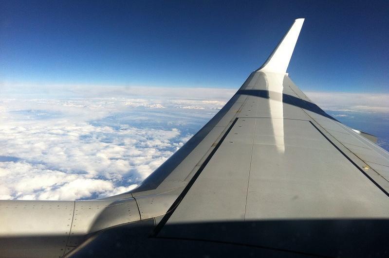 Запустить ежедневные авиарейсы в Алматы намерены в СКО