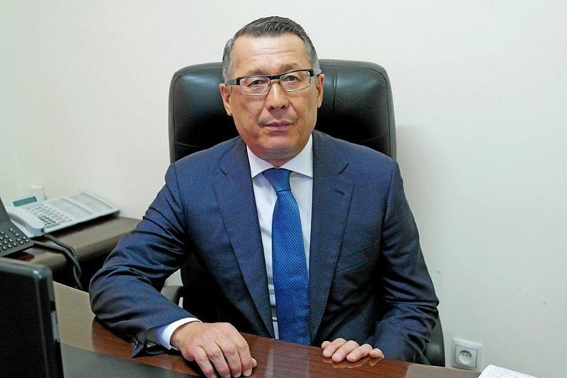 В компании «Эмбамунайгаз» - новый председатель правления