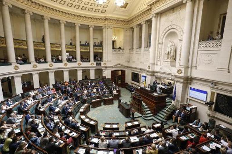 Бельгия парламенті АҚШ ядролық қаруын елден шығарудан бас тартты