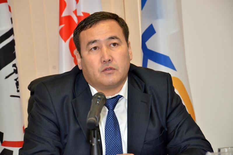 New mayor of Atyrau city named