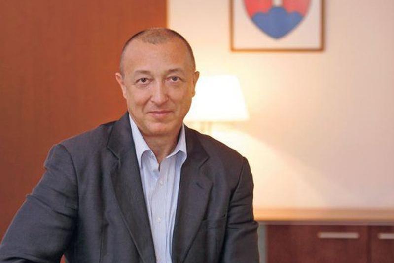 Перспективные области сотрудничества между Словакией и Казахстаном назвал глава SARIО