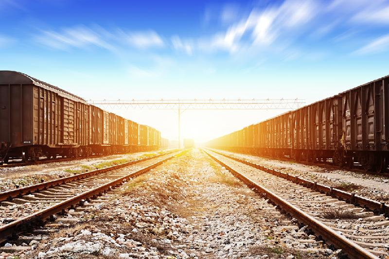 2020年哈中铁路货运量预计增长8%