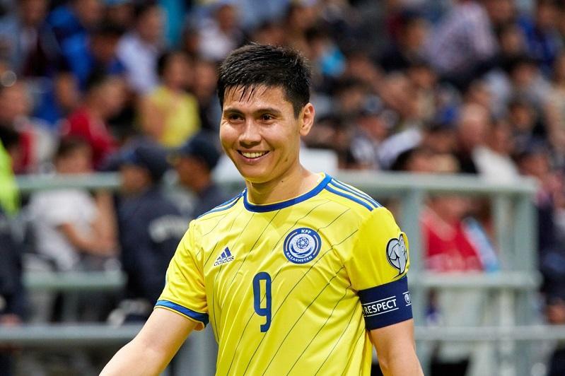 国足队长或将转会至俄超联赛球队